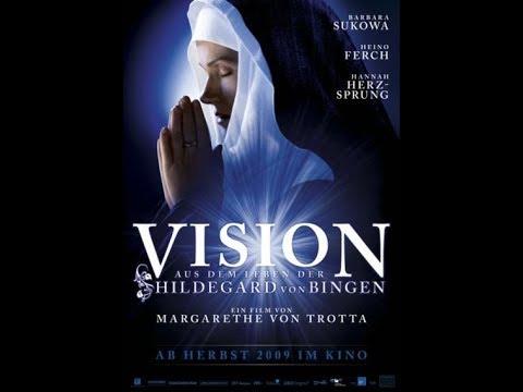 Ver Película: VISIÓN. La historia de Hildegard Von Bingen en Español