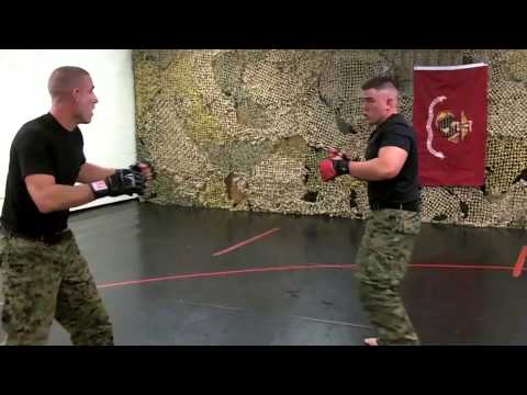 Marine Corps Martial Arts Instructor Course - YouTube