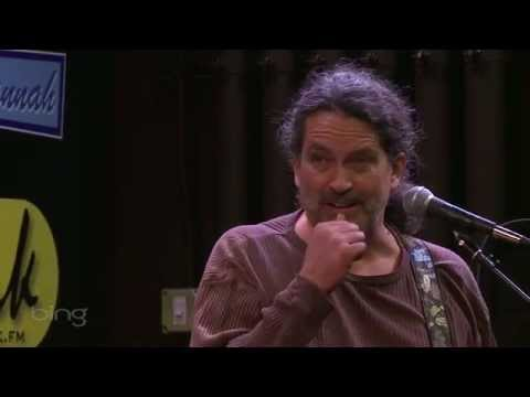 Meat Puppets - Interview (Bing Lounge)