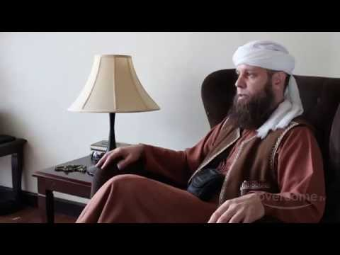 "Convert to Islam ""I met a Muslim woman"""