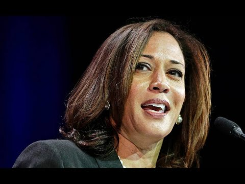 The Political Rise Of Senator Kamala Harris: From California Attorney To Congress