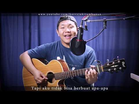 Holong Na Tarlambat | Juki Batak | Cover Akustik | Lagu Batak | Terjemahan