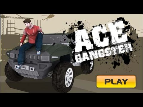 Ace Gangster