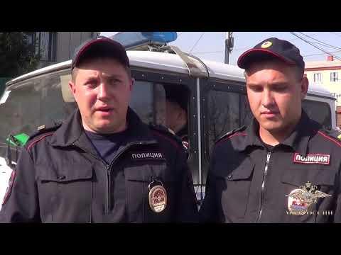 В Прокопьевске мужчина едва не погиб в гараже