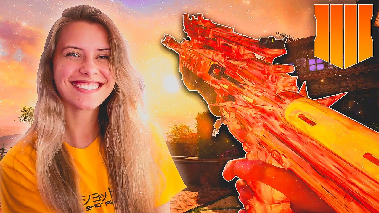 Download WE'RE BACK TO BO4 AND IM SO HAPPY 🧡 Road to Dark Matter EXTRA - VMP (BO4)