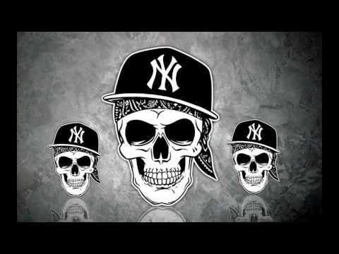 Rap Beat Hard Background Music