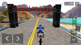 Extreme Bike Stunts 3D - Gameplay Android & iOS game - new bike stunts game