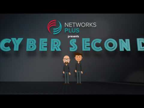 CYBER SECOND: Cyber Attacks