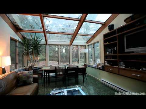 Video of Blue Jay Recording Studio | Carlisle, Massachusetts real estate