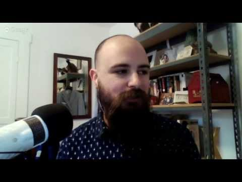 Creator Hangout with Jesse Thorn