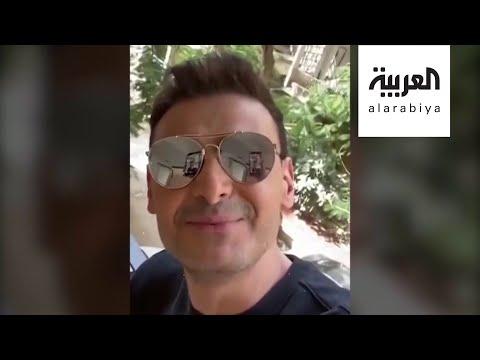 صباح العربية | هكذا هنأ رامز جلال دفعة 2020  - نشر قبل 2 ساعة
