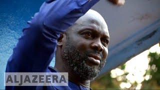 🇱🇷 George Weah set to win Liberia presidential runoff | Al Jazeera English