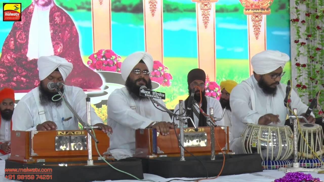 PEHOWA (Haryana) ! BARSI of SANT BABA ISHER SINGH JI RARA SAHIB WALE -2015 ! Part 4th ! Full HD !