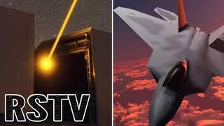"""el Nuevo Laser Chino """"Silent Killer"""" ya es capaz de Derribar Aviones"""