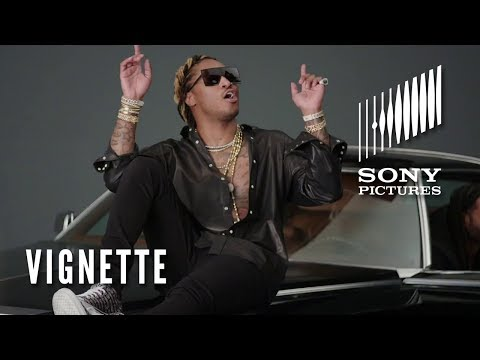 Vignette - Sound of SUPERFLY