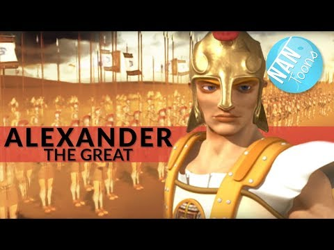 Alexander the great from YouTube · Duration:  3 minutes 58 seconds