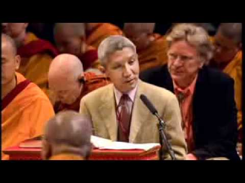 Download HH the Dalai Lama teaches Lam Rim Chen Mo Day 3