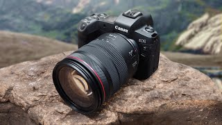 5 Best Canon Cameras in 2020