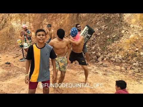 FUNDO DE QUINTAL OFC - DORIME (Vídeo Oficial)