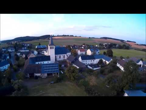 Natural Copters Mini Octocopter   Roth Gerolstein Germany