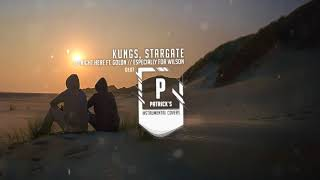 Kungs, Stargate - Be right here ft. GOLDN ( Instrumental )