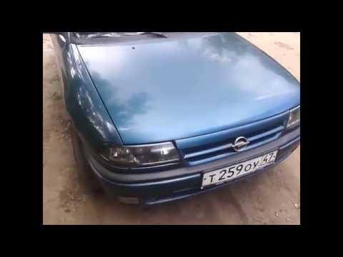 Устройство автомобиля Опель Астра Н описание