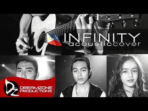 One Direction - Infinity (Acoustic Cover) - Sam Mangubat & Jun Sisa ft Rihan