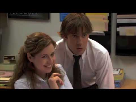 The Office Trailer (2017)