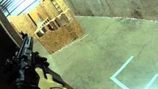 Helmet Cam Action
