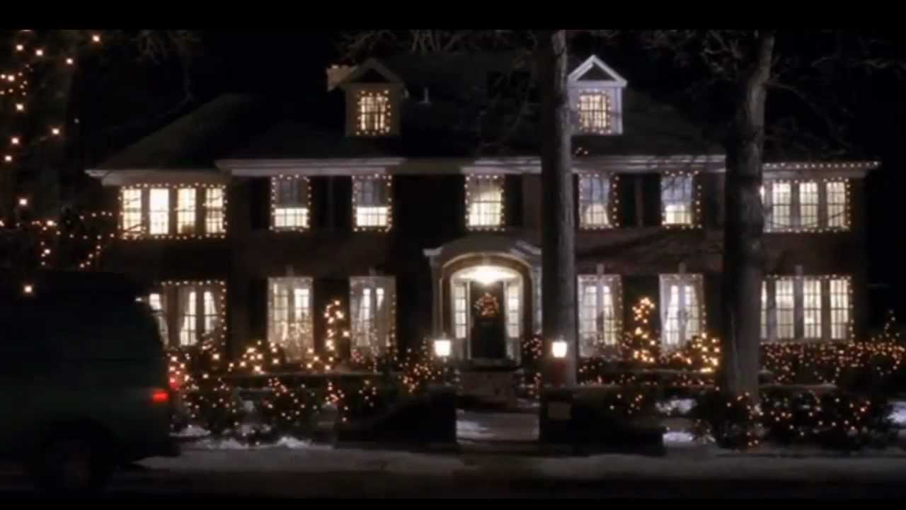 The Movie Home Alone Part 1 Architecture Home Design