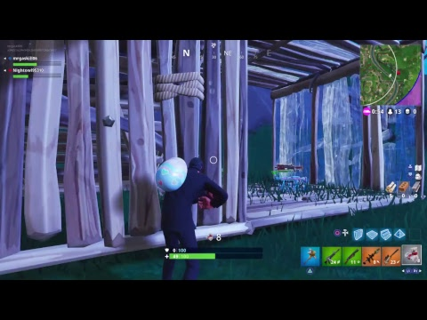 Giving away 1 save the world codes and 3 ios fortnite codes