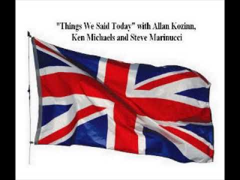 Things We Said Today #252 - Mark Lewisohn!