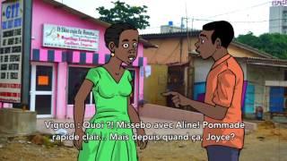 Apprendre à Vivre - Benin - Episode 1 - Joyce voudrait acheter la pommade