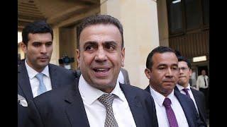 JEP acepta sometimiento del exsenador Musa Besaile - Noticias Caracol