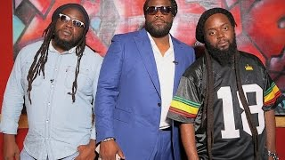 "The Grill: Morgan Heritage, ""Women make us cry"""
