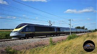 LGV Nord (Paris Lille) - Trains, TGV, Eurostar, Thalys & Izy - 300km/h