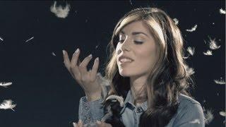 Смотреть клип Bianca Atzei - La Paura Che Ho Di Perderti