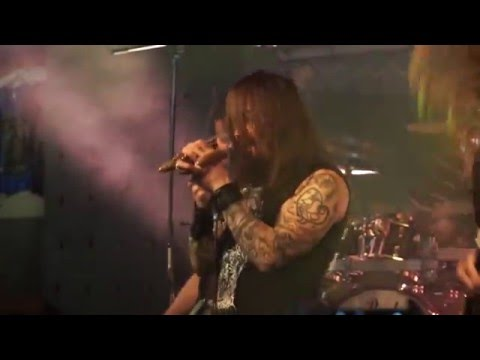 Amorphis - 03 - Bad Blood [HD] - Live in Sofia