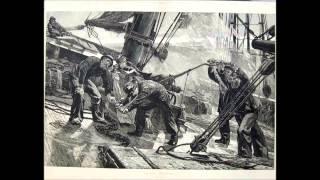 Ewan MacColl & A. L. Lloyd - The Banks of Newfoundland