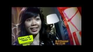 Kekerasan dalam  Remaja (Kesaksian Maria Shandi) Solusi Life Youth 11 Feb 2013