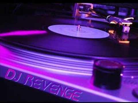 Dj Revenge - Trance Mix