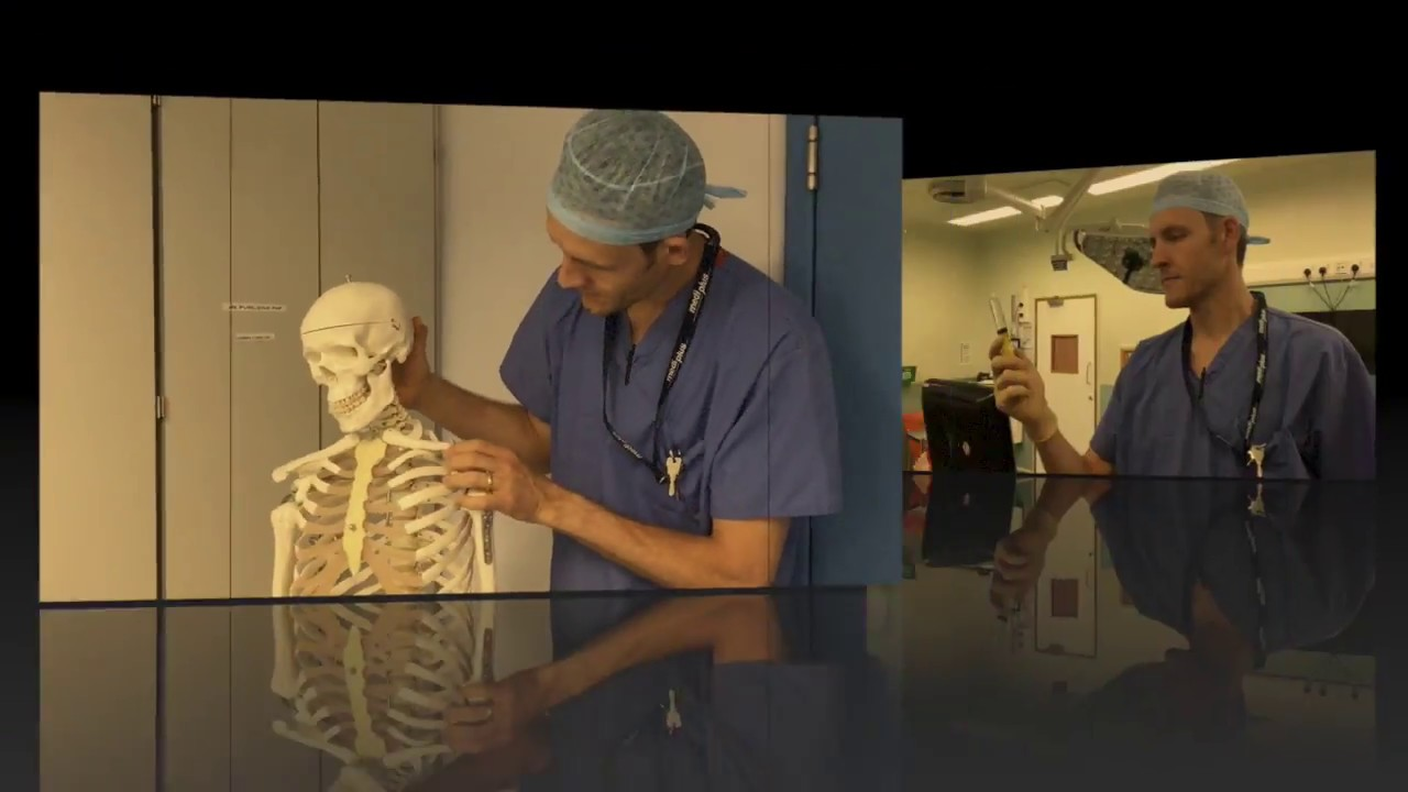 Msc In Regional Anaesthesia Youtube