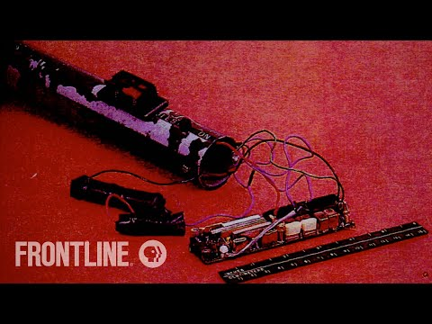 Uncovering a New Clue in the Lockerbie Mystery | My Brother's Bomber | FRONTLINE