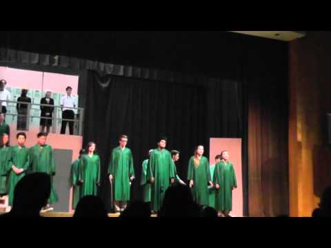 CONCORD HIGH SCHOOL FAME THE MUSICAL