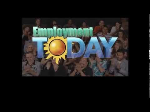 Employment Today - Chapter 1 - Changes in the Workplace