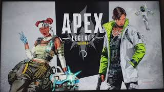 APEX LEGENDS CONNECTION FIXED!!!!!!!!!!!!!!!