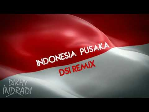 Indonesia Pusaka X Gamelan (REMIX)