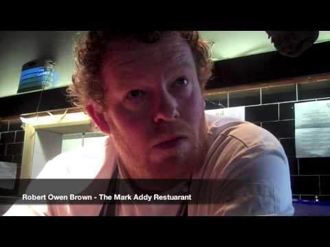 The Mark Addy - Robert Owen Brown
