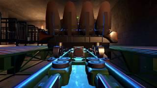 Schwur des Kärnan Planet Coaster recreation