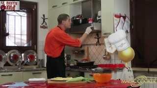 Le Zeppole di San Giuseppe preparate da Dario con Magic cooker   124